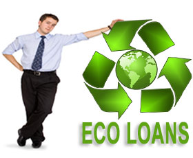 RPF Eco Green Loan