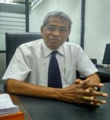 Mr. J Gamage